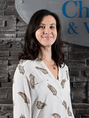Dr. Carly Wendler B.A. SC., N.D.